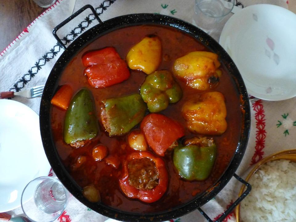 Co zjeść w Budapeszcie - dania i desery