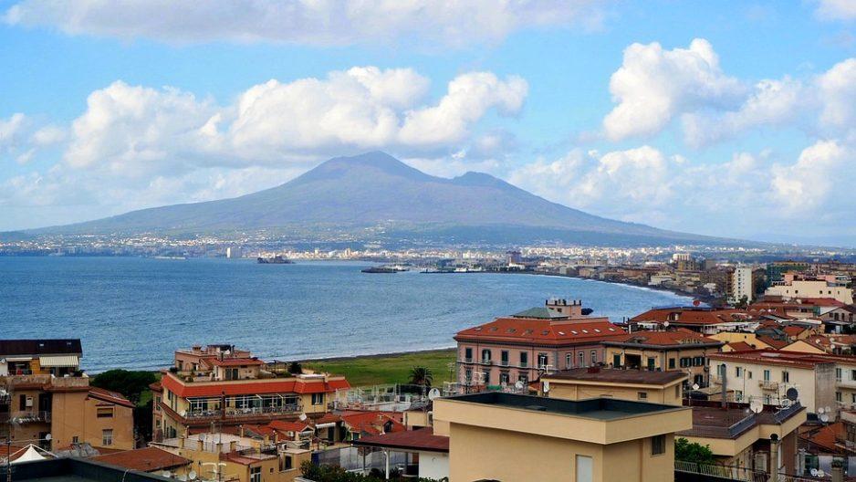 Jaka jest pogoda i kiedy jechać do Neapolu?