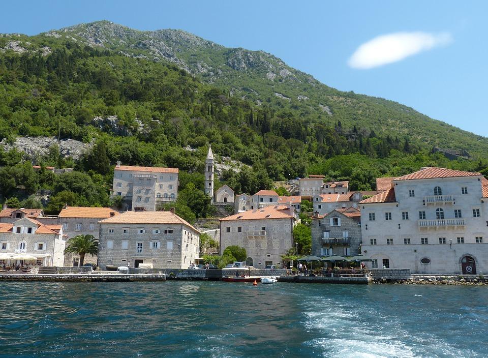 Pogoda w Kotorze