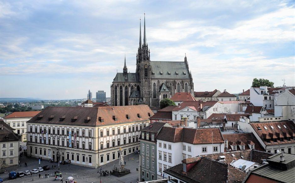 Brno i jego atrakcje turystyczne / Co warto zobaczyć i zwiedzić? Ciekawe miejsca i zabytki