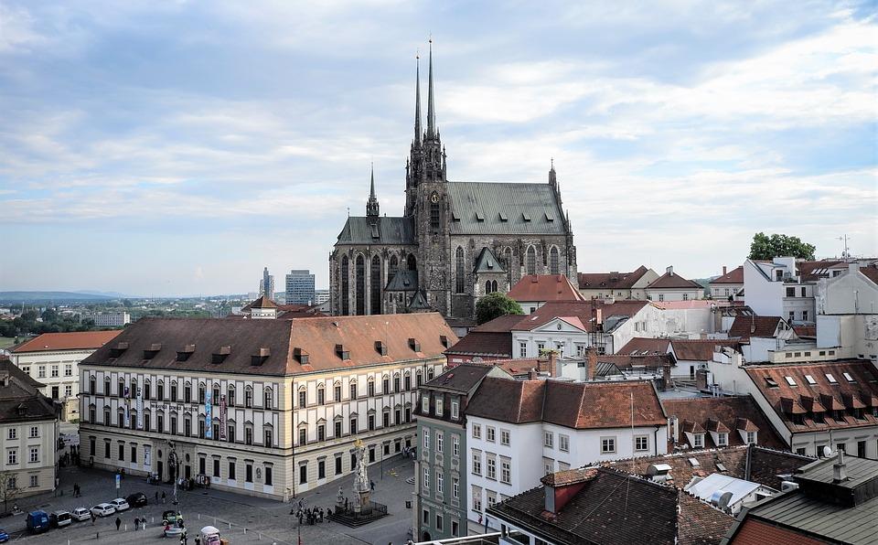 Atrakcje turystyczne w Brnie