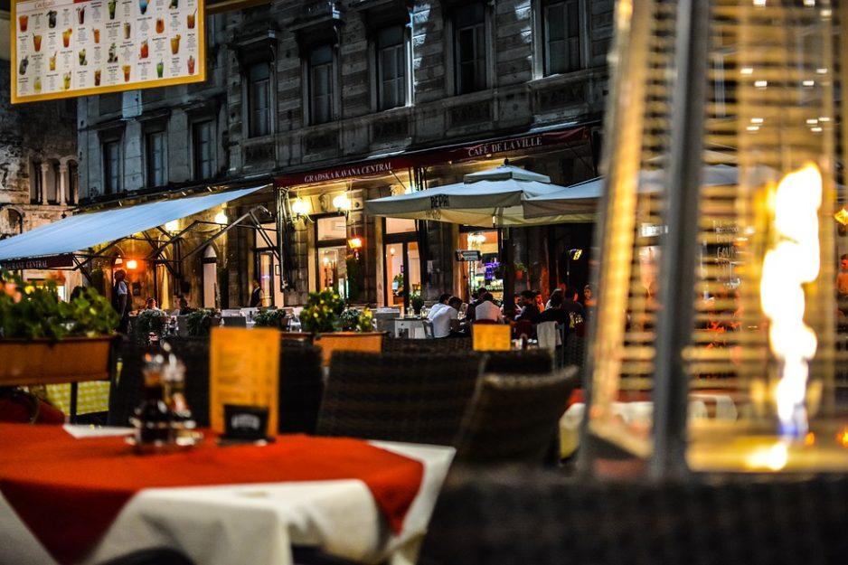 Ceny w Splicie – koszt jedzenia, posiłków w restauracji oraz noclegów