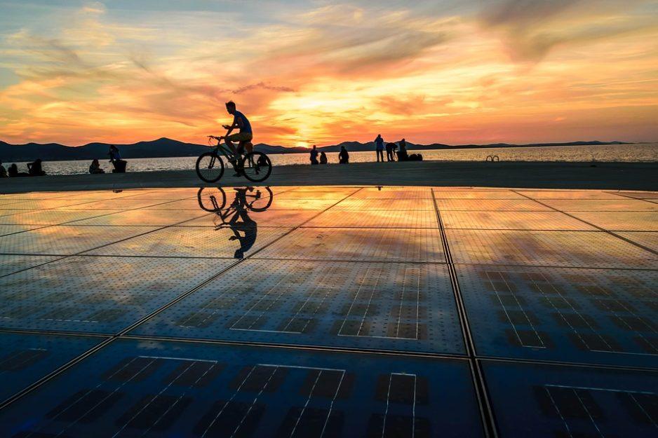 Zadar / Pogoda na maj, czerwiec, lipiec, sierpień i wrzesień! Długoterminowa prognoza.