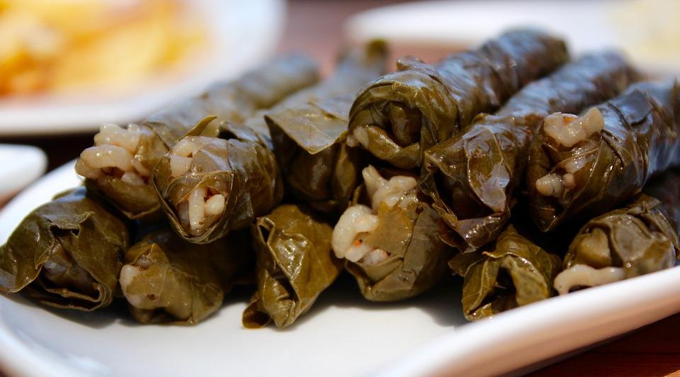 Sarma - tradycyjne danie w Chorwacji, którego trzeba spróbować